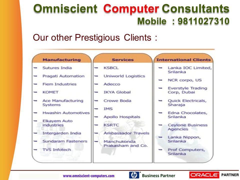 Business Partner www.agile-labs.com 6308/6, Padam Singh Road, Dev Nagar, Karol Bagh, New Delhi -110005.