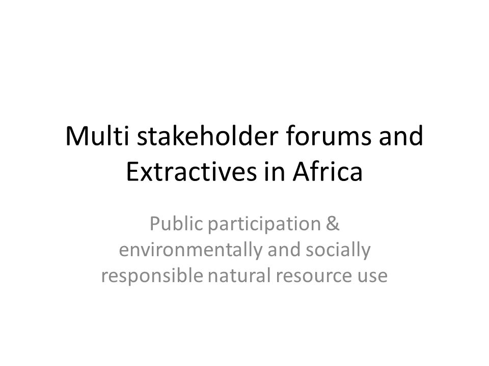 Background IUCN – A international union established in 1948 with a membership that includes Government and Non- Governmental organizations Provides neutral forum for governments, NGOs, scientists, business and local communities to find practical solutions to conservation and development challenges Implementing the Fair Coasts initiative in Cabo Delgado, Northern Mozambique – aimed at contributing towards enhancing transparency, accountability and governance of the Gas/LNG sector in Mozambique