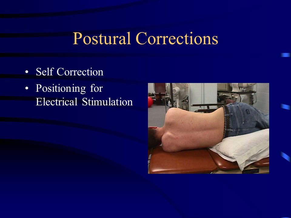 Self Shift Corrections Performed every 30 minutes