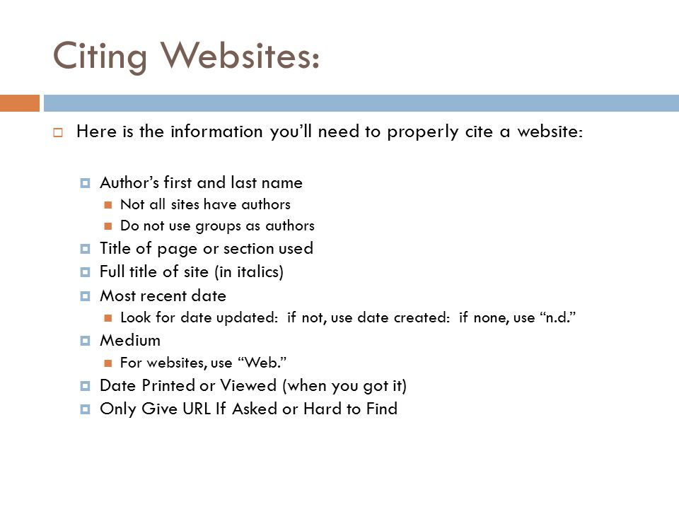 Citing Websites: All Completed. Padgett, John B.