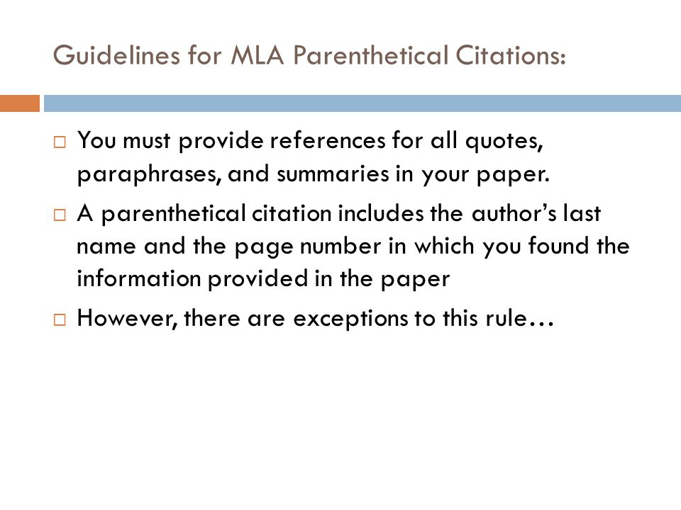 Hints:  The first time you refer to any source in the paper, it is essential that you introduce borrowed material with the full name of the author and the work he/she wrote.