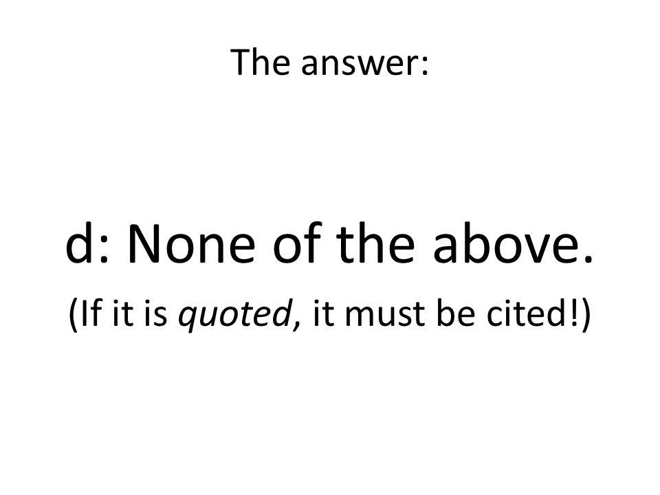 2.How do you parenthetically cite a source that has no author.
