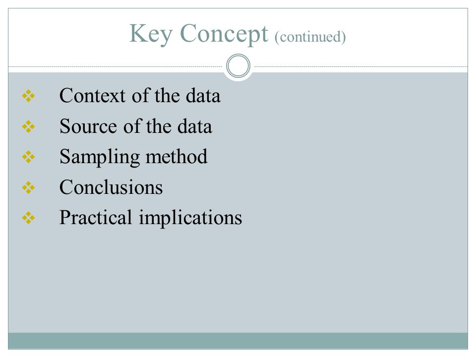 Context  What do the values represent. Where did the data come from.
