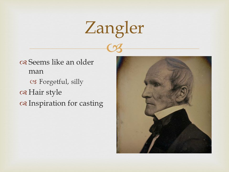  Zangler  Military-style uniform  Would be snug – see text  Blue would be a little brighter – a little sillier