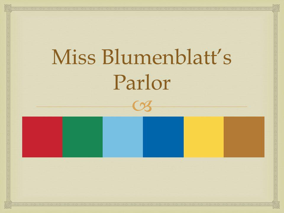   Exterior of Blumenblatt house  The trim/door/landscaping will follow color palette