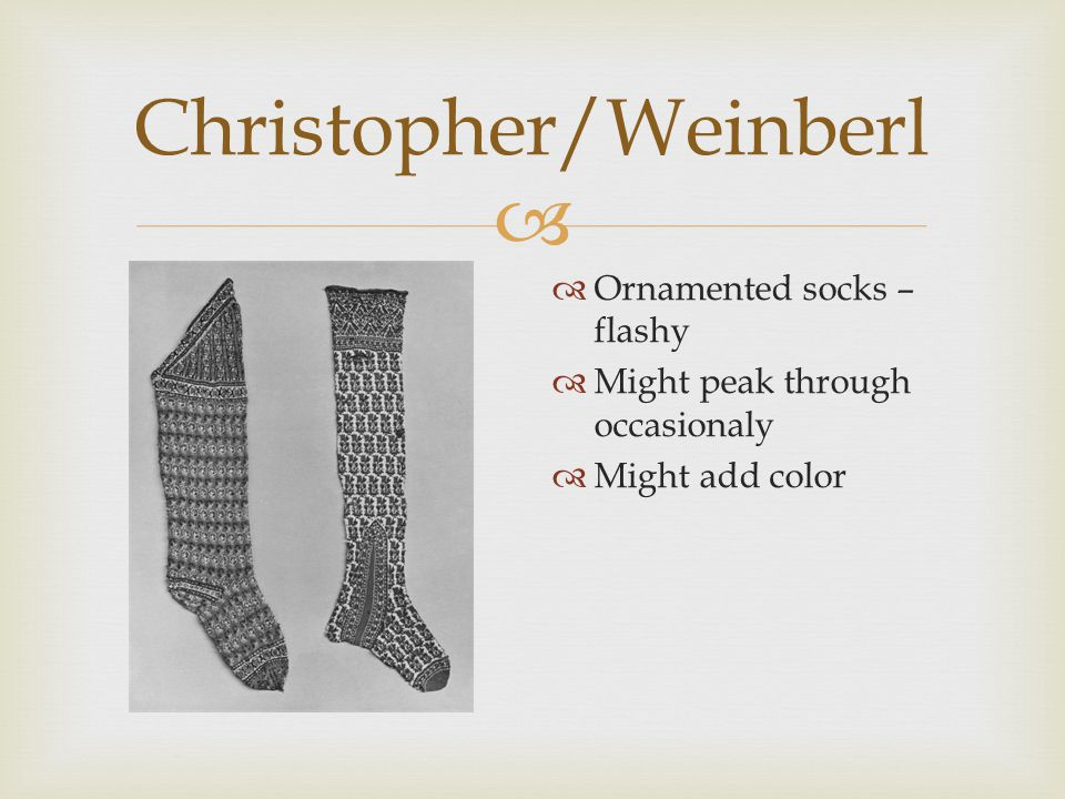  Christopher/Weinberl  Wool coat for evening