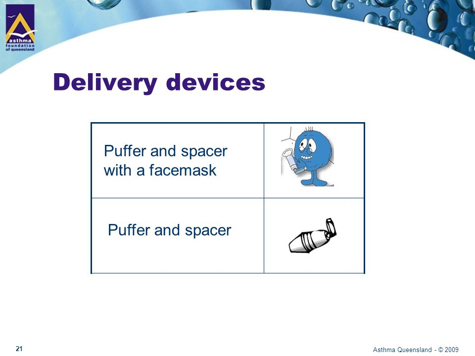 What is a spacer.