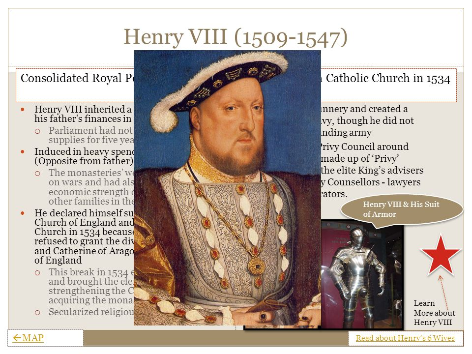 Tudor Government and Law English Common law was secure as sovereign after the Reformation Parliament and break with the Roman Catholic church in 1534  Because common law was stable, Parliament was as well, since the amendments and additions to this law were only made by statute.