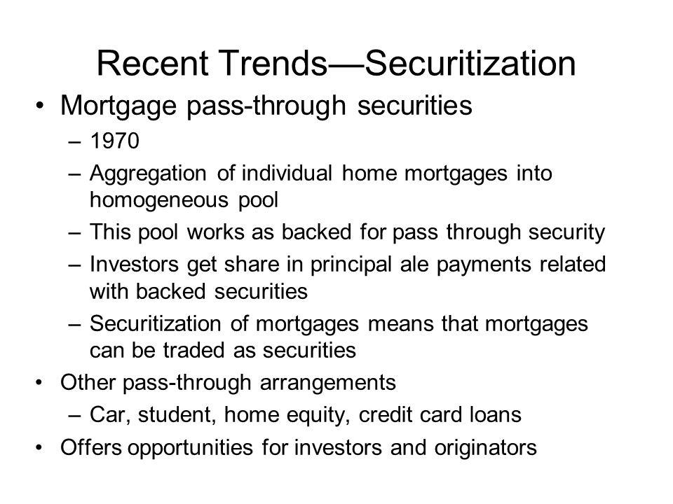 Figure 1.2 Asset-backed Securities Outstanding