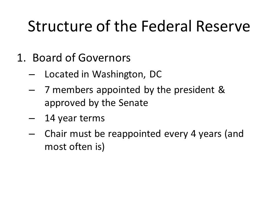 Copy and answer: Why are members of the Board of Directors appointed for such long terms.