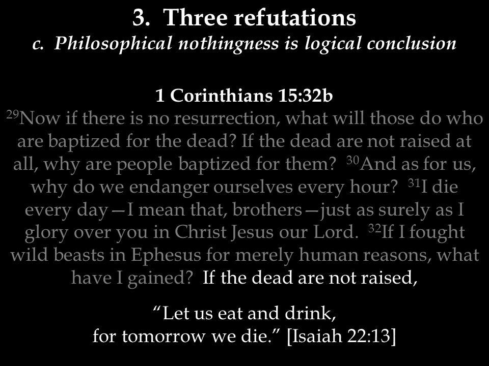 4.Christ has been raised!.