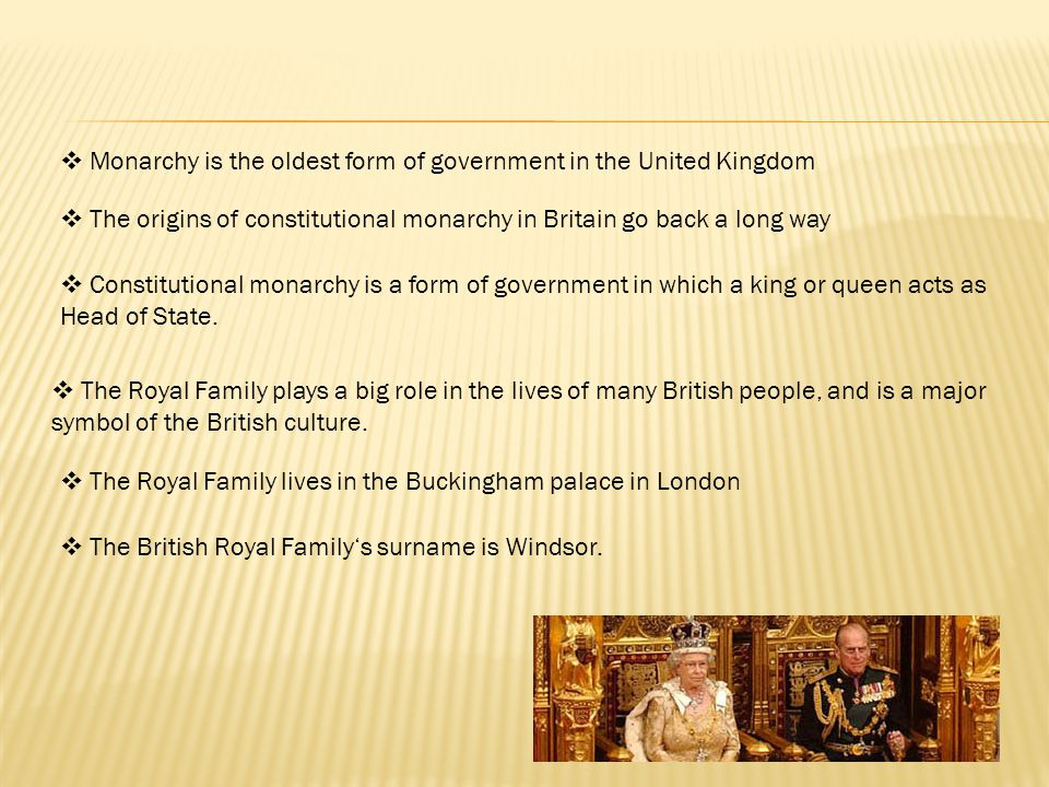  At the present time, the queen is Her Majesty Queen Elizabeth II.