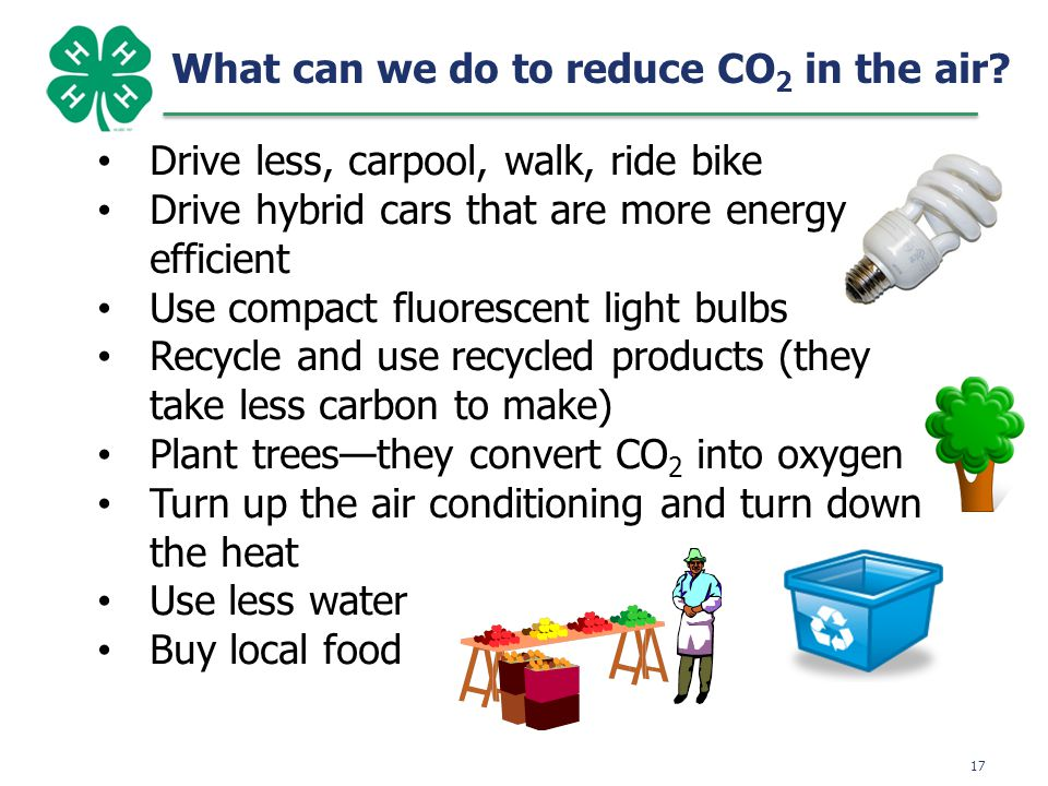 18 What's Your Carbon Footprint.What is a Carbon Footprint.
