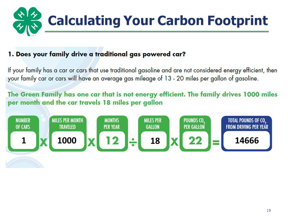 20 Calculating Your Carbon Footprint 1 1000338000