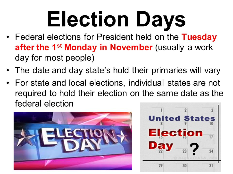 State Laws Many states do not allow mentally incompetent people, or people with felony convictions to vote Many states require you to be a resident of the state up to 30 days in order to vote Many states require you to register to vote 30 days prior to the election Many states have strict voter I.D.