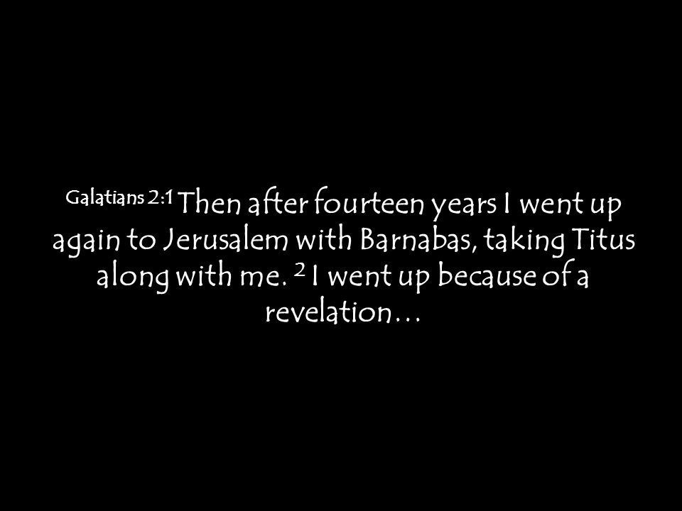 Galatians 1:23 They only were hearing it said, He who used to persecute us is now preaching the faith he once tried to destroy. 24 And they glorified God because of me.