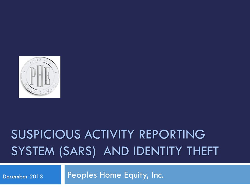 What is SARs.