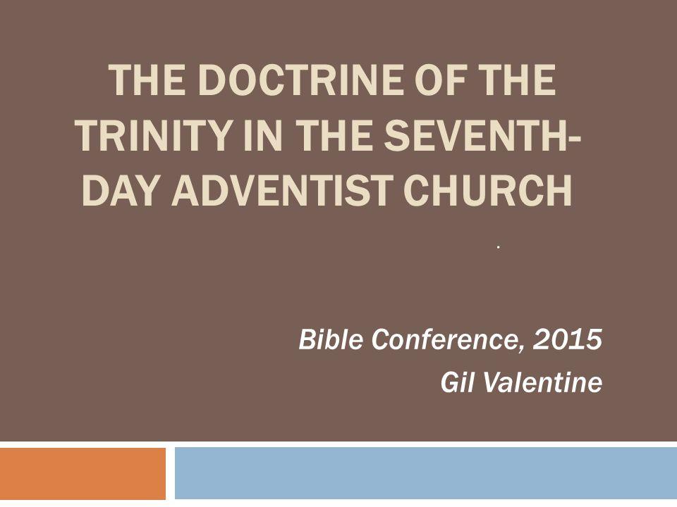 Pioneers and Anti-Trinitarian Beginnings