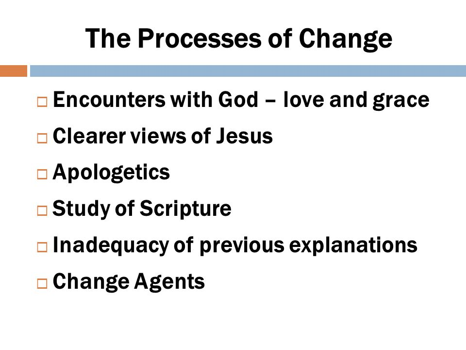CLEARER VIEWS OF JESUS Enriched our understanding of God Enlarged our horizons of mission Are still the need of the church