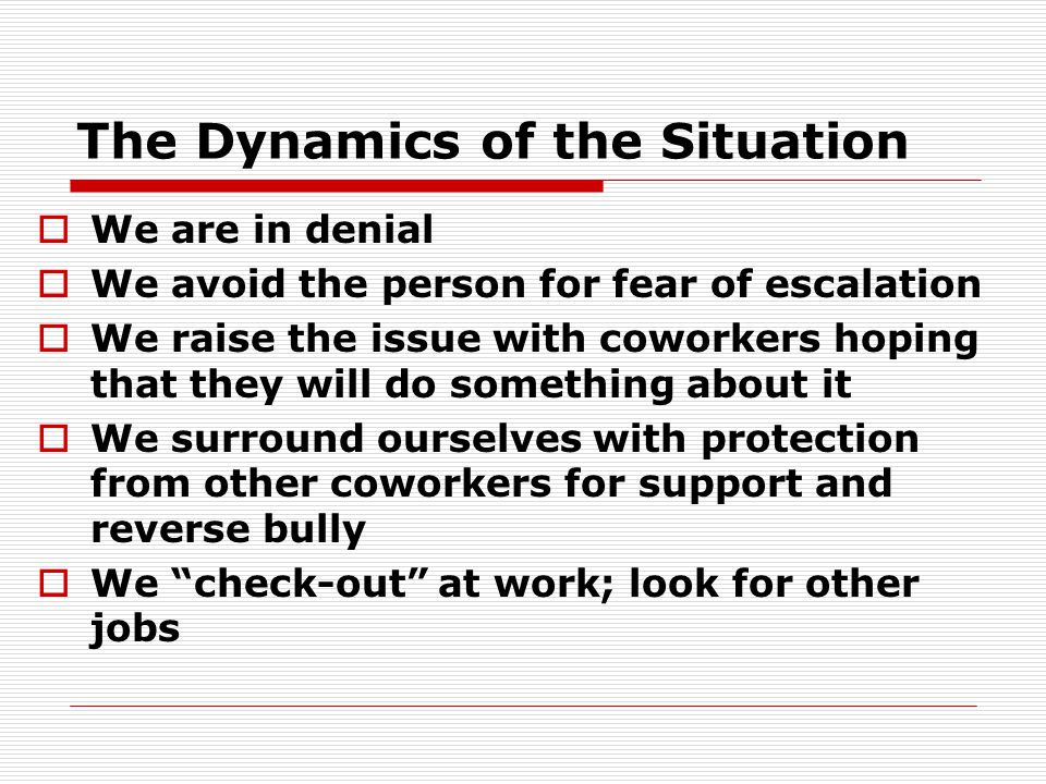 What Can You Do?  Before Situation Occurs  During Conflict  After Conflict