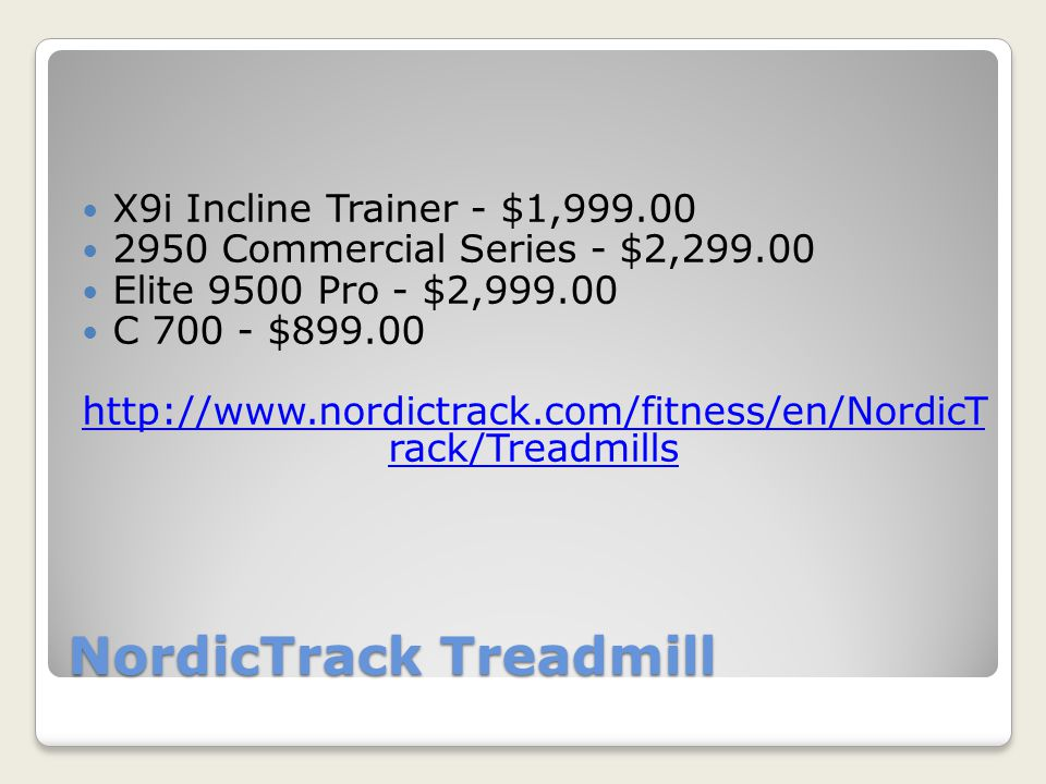 NoricTrack Elliptical Heart rate monitor: Stay in your target heart rate zone for better results.