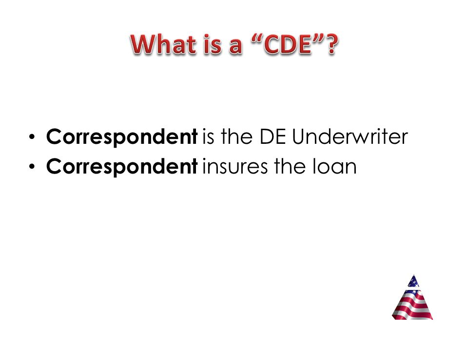 Select your correct company code: C or CDE 203K streamlines: AFR must underwrite and close the loan LTV for 203K loans: Use the lesser of the sales price or the appraised value to calculate the MIP cutoff.