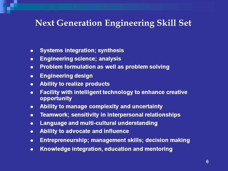 Next Generation Core Curriculum* conservation laws biochemistry scalar wave equation genetics dynamical systems evolution cell biology physical forces geochemistry atmospheric chemistry quantum mechanics discrete mathematics logic and probability chemical bonding information theory electrical circuits statistical mechanics thermodynamics chemical equilibrium condensed matter systems engineering complexity collective properties chaotic systems neurobiology *Caltech