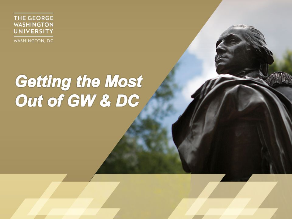 The Center for Student Engagement at The George Washington University is committed to transforming the student experience and empowering students to become active and engaged global citizens and leaders.