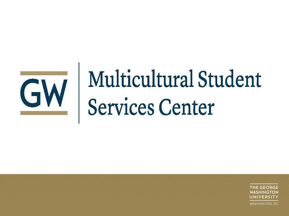 Through the development of strategic partnerships, innovative programs, and life long relationships, the MSSC fosters the growth of a university experience that prepares students for success in an increasingly diverse and global society.