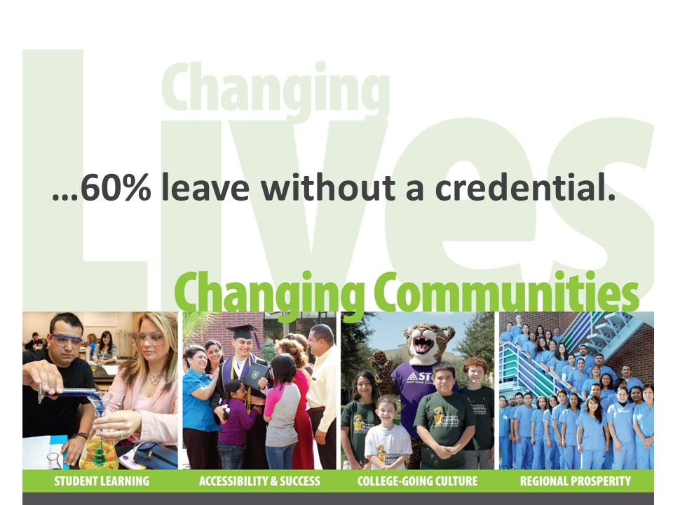 STC - Enrollment History 1993 to 2012 (Fall) Fall 2012 – 30,824