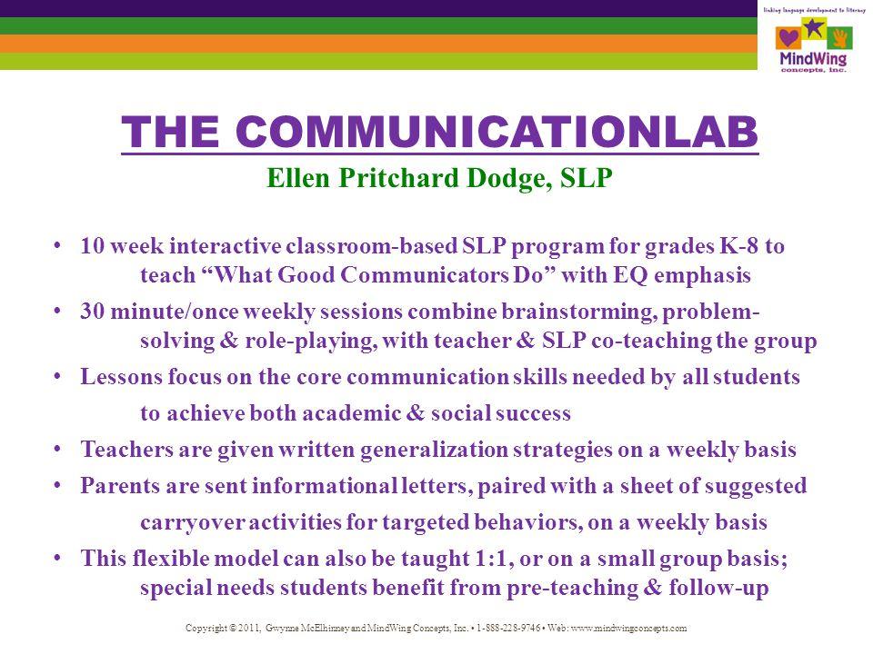 WHAT DO GOOD COMMUNICATORS DO .They C.A.R.E.