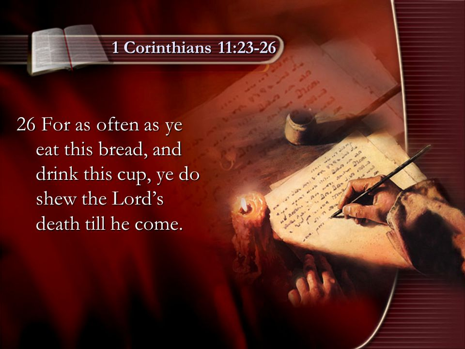 Galatians 1:11-12 11 But I certify you, brethren, that the gospel which was preached of me is not after man.