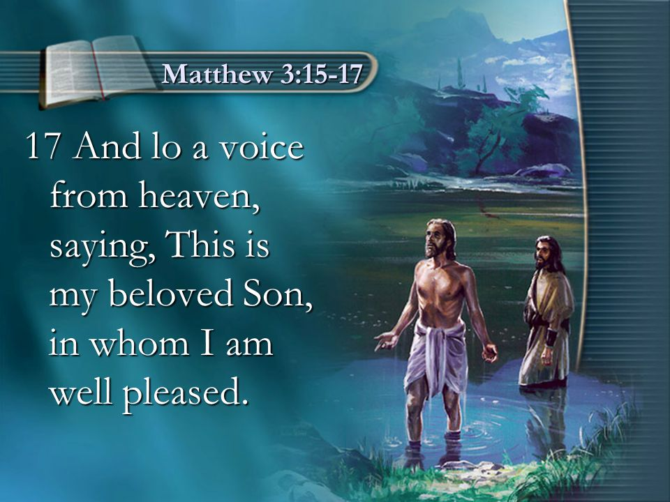 Romans 6:3-6 3 Know ye not, that so many of us as were baptized into Jesus Christ were baptized into his death?