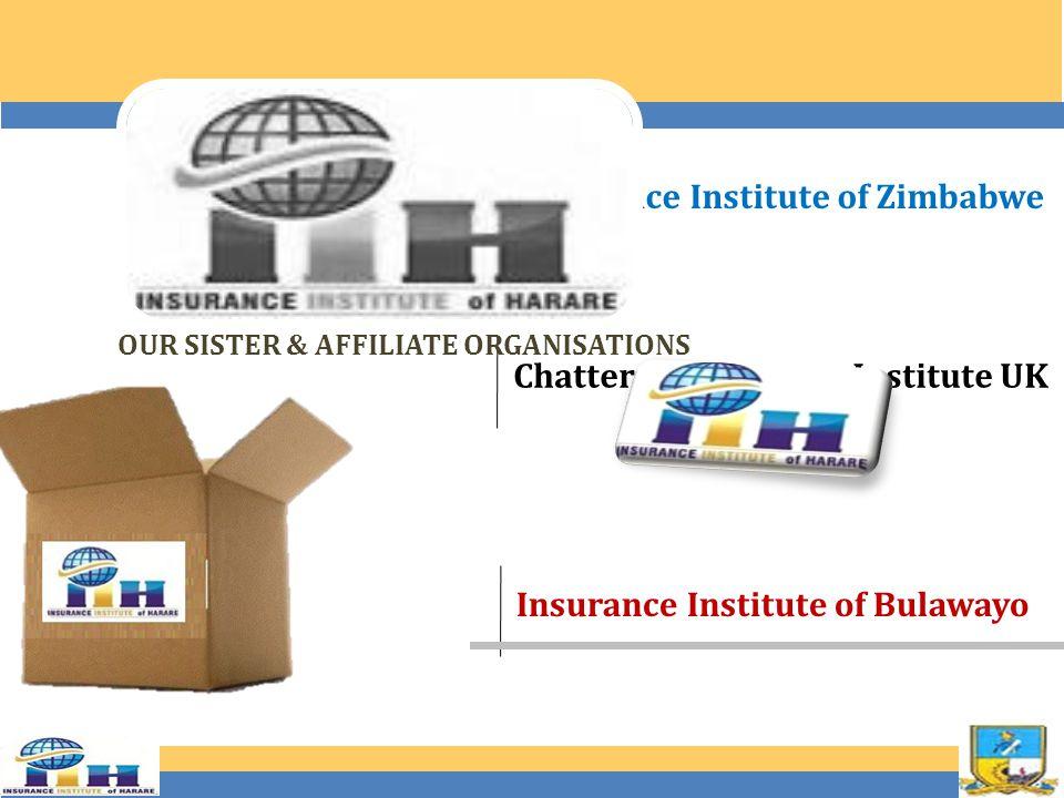 About Zimbabwe's Insurance Industry