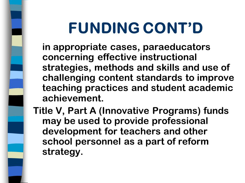 CODESP PROVIDES SO MUCH MORE THAN NCLB ASSESSMENT MATERIALS READ ON…………….