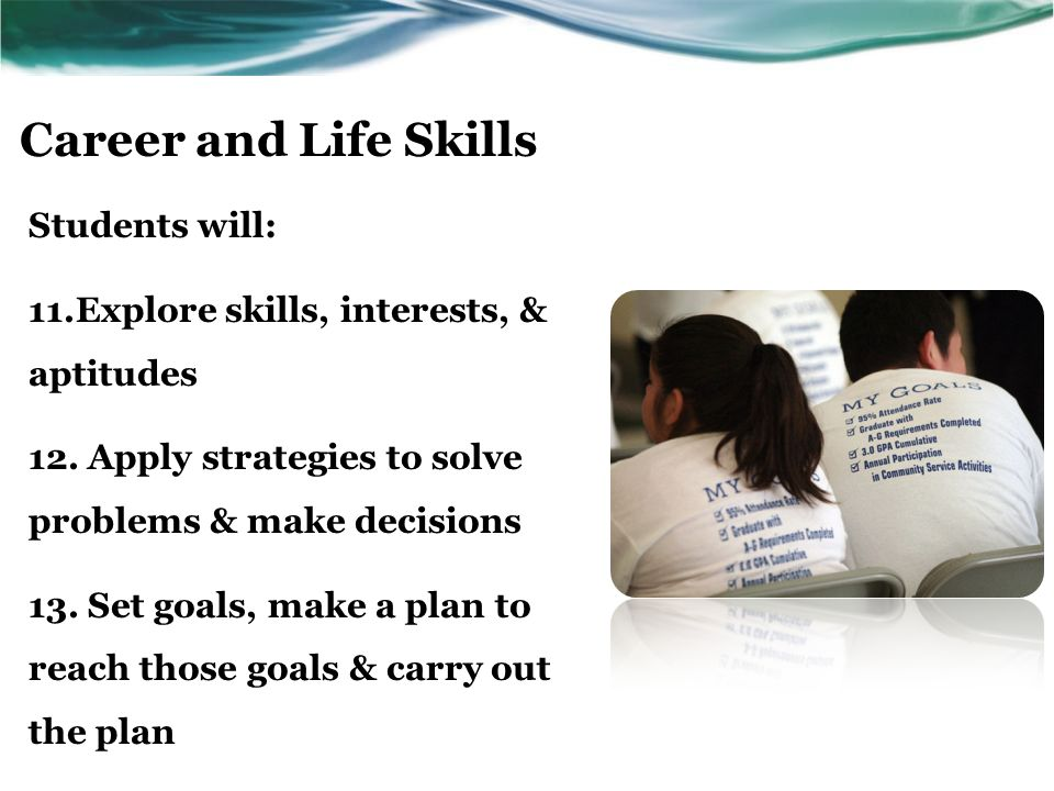 Standards for Career Ready Practice Carolyn Zachry California Department of Education