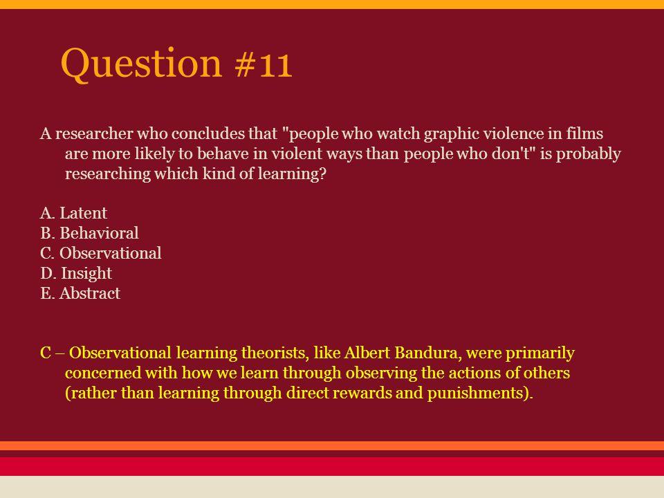Question #12 How would a psychometrician interpret an IQ score of 145.