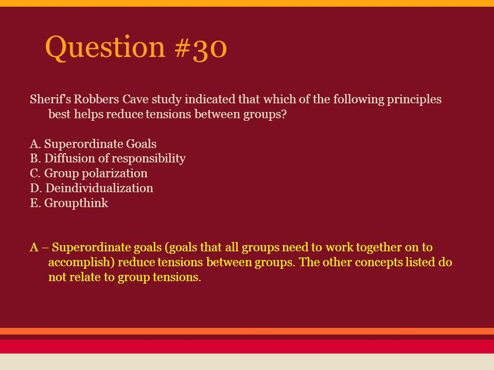 Question #31 What makes the psychoanalytic perspective different from the other psychological perspectives.