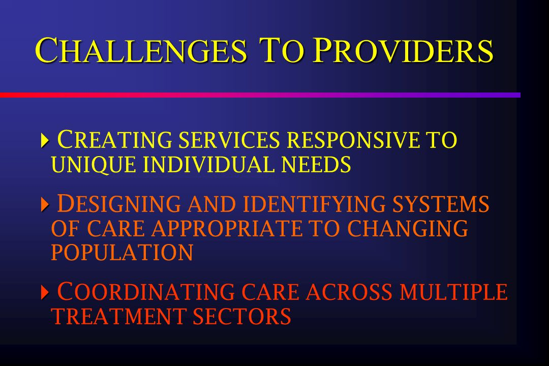   I DENTIFYING UNINTENDED BY-PRODUCTS OF POVERTY POLICY P UBLIC P OLICY C HALLENGES P UBLIC P OLICY C HALLENGES   C REATING COST-EFFICIENT SYSTEMS OF CARE   E XAMINING REALISTIC SOLUTIONS …will lifetime welfare receipt limits be next.