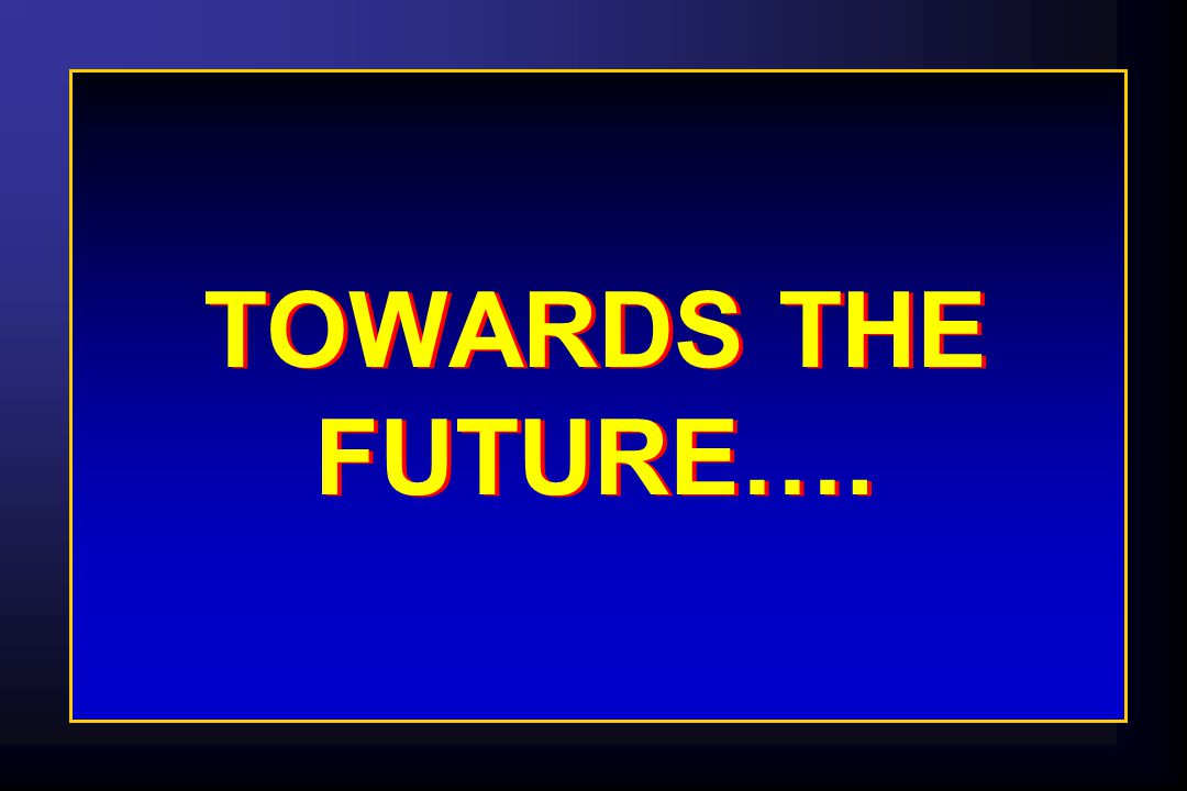 TOWARDS THE FUTURE… Completion of SUNCODA data will allow us to examine the interrelationships among longitudinal service use, needs, and outcomes over time.