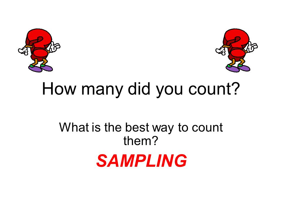 Population Sampling  Sometimes, the entire population to be studied is small enough for the researcher to include the entire population in the study.