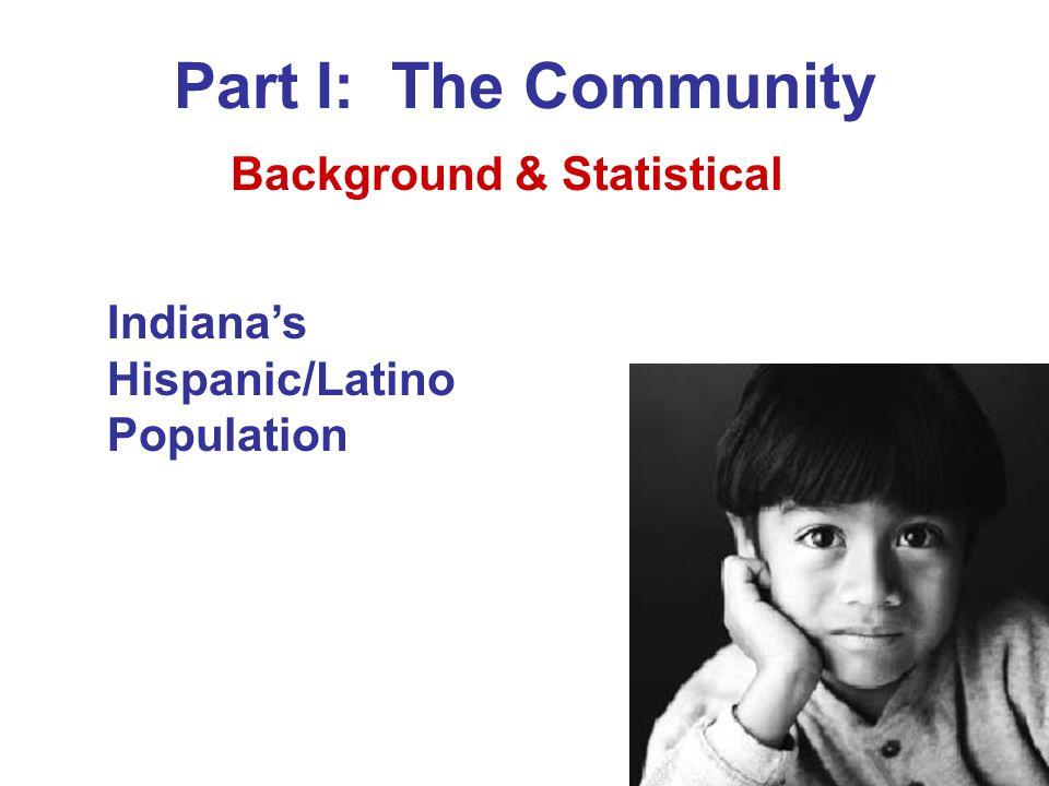 Latino vs.