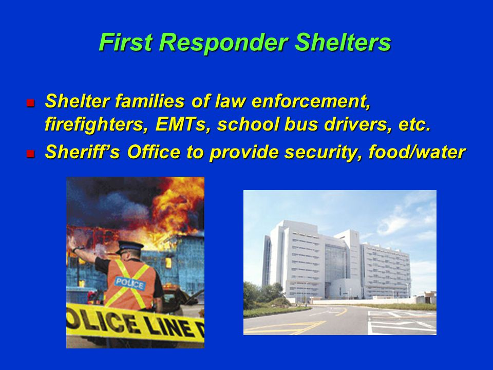 Pet Friendly Shelters SC Fire Academy SC Fire Academy Ducks Stadium Ducks Stadium SCCC Campuses SCCC Campuses Capacity of 750 pets and 550 p eople Capacity of 750 pets and 550 p eople Suffolk County is partnering with SPCA Suffolk County is partnering with SPCA Owners asked to bring cage, pet food, medicine, leash, records, water bowl Owners asked to bring cage, pet food, medicine, leash, records, water bowl