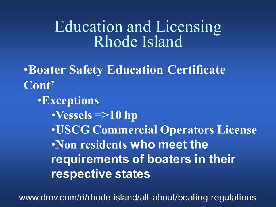 Classroom Courses U.S.Coast Guard Auxiliary U.S.
