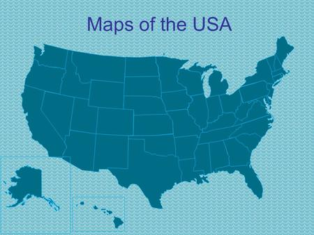 Maps of the USA. Birmingham Montgomery Anchorage Fairbanks Juneau.
