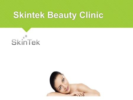 Skintek Beauty Clinic. Tired of Treating Skin Problems? Shun These Lifestyle Habits Right Away www.skintek.co.uk.