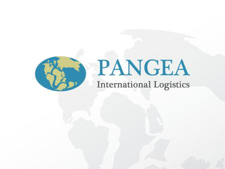 INDEPENDENT FREIGHT FORWARDER IN POLAND Established in May 2014 by Mariusz Michalski and Marcin Dabek IATA Associate Agent Member of The Freight Club.