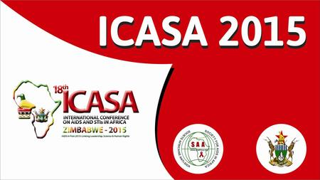 Toll free call centres a preferred option for HIV/AIDS information in highly stigmatised Somalia. ICASA Nov, 2015 Abstract no: THUAD 1301 Mr.Anwar Abdirahman.