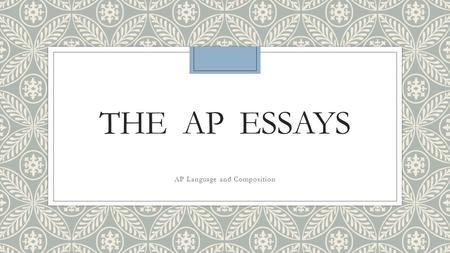 Essay Writing with EssayPro