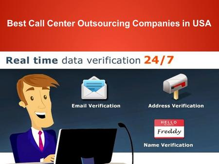Best Call Center Outsourcing Companies in USA. B&F Call Center Solution B&f Call Center solutions specialize in providing you with better customer experience.